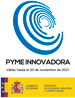 Sello PYME INNOVADORA 20/11/2021